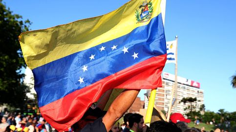 Los inversores compran deuda de Venezuela a la espera de la caída de Maduro