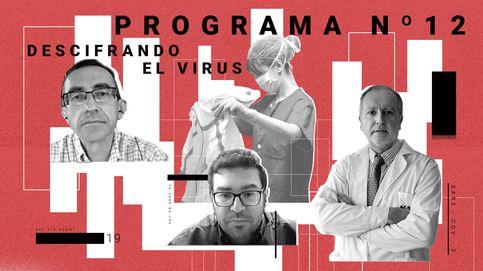 ¿Por qué ahora se mueren menos pacientes en la UCI? | Descifrando el virus. Episodio 12