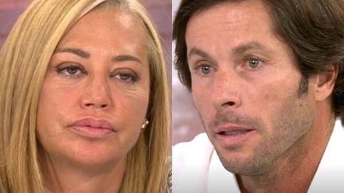 Belén Esteban se carga en 'Sálvame' a Canales Rivera ante su nueva presunta infidelidad