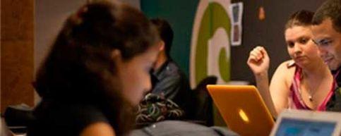 Foto: eWorky: buscando espacios de trabajo colaborativo por medio mundo