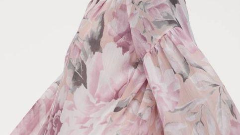 El vestido de H&M que conquistará a las fans del estilo romántico