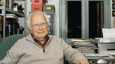 Muere a los 96 años Josep Fornas, histórico de ERC y colaborador de Tarradellas