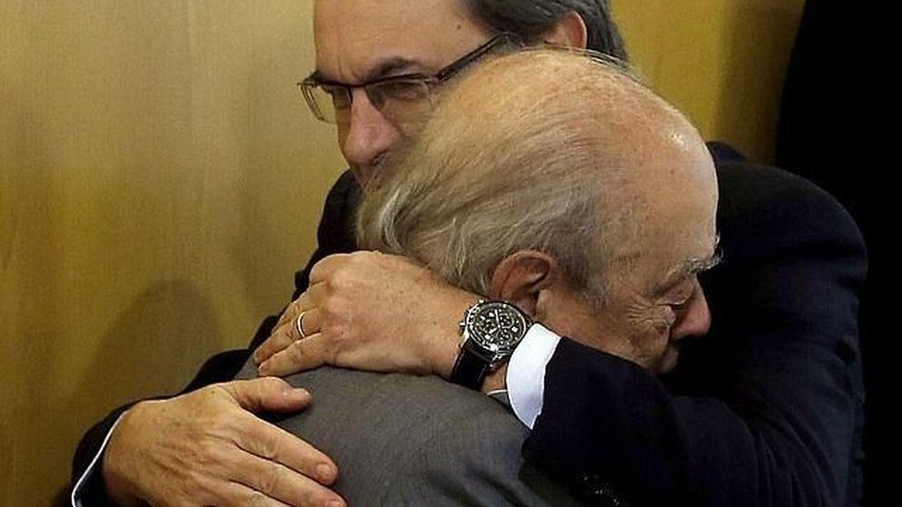 Artur Mas, una vida en política