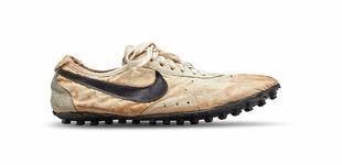 Post de Subasta de récord: ¿por qué un par de Nike ha costado 390.000 euros?