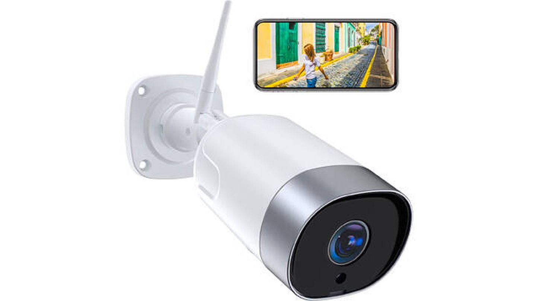 Cámara de vigilancia Supereye
