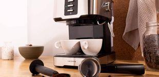 Post de ¿Adictos al café en casa? Estas son las mejores cafeteras con el mejor precio en Amazon
