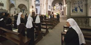 Foto: La guerra entre el Vaticano y las monjas norteamericanas