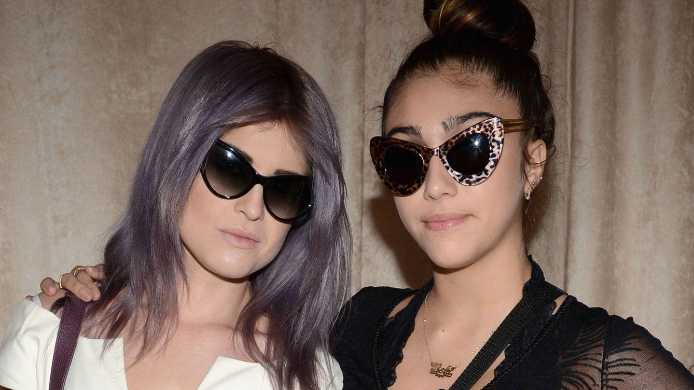 La hija de Madonna reclama su papel de it girl outsider