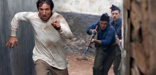Post de Dos retratos de la guerra civil parten San Sebastián: la trinchera contra la academia