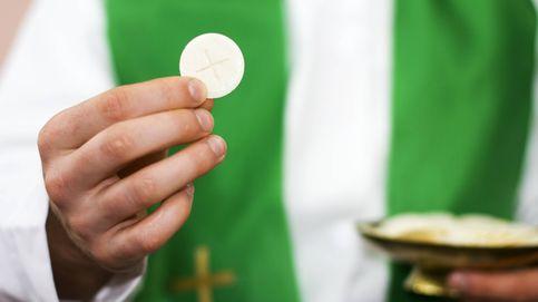 El Vaticano amenaza el pujante mercado 'online' de las hostias sin gluten