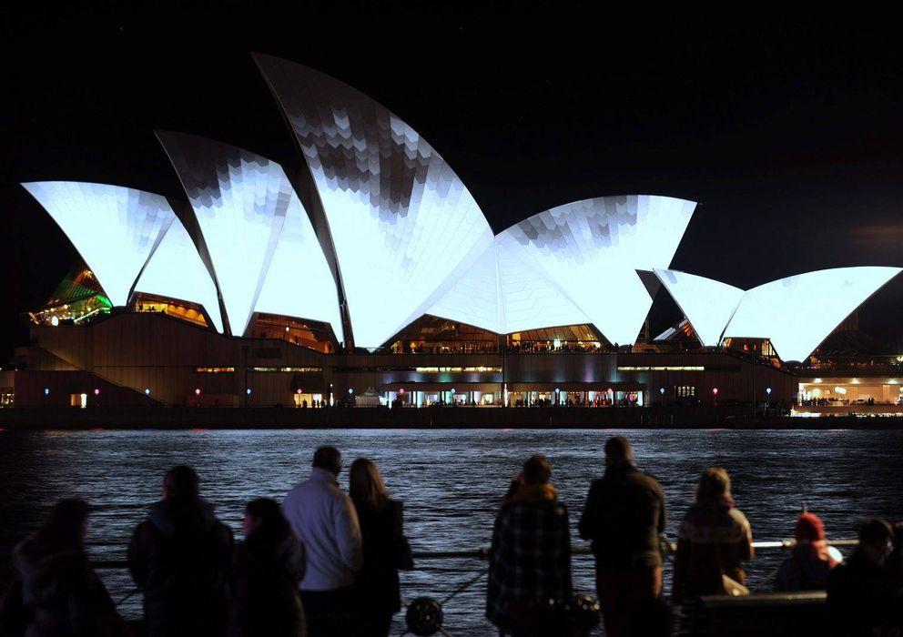 Foto: Si estás pensando en estudiar en el extranjero, Sidney es un destino caro, aunque idóneo. (Efe)