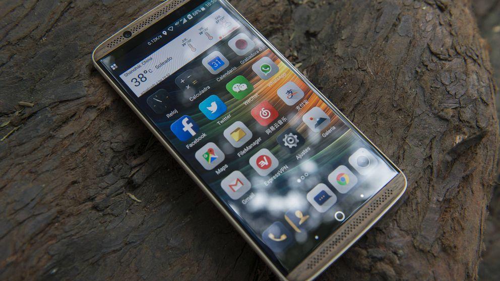 En imágenes: los mejores móviles chinos que puedes comprar ahora mismo