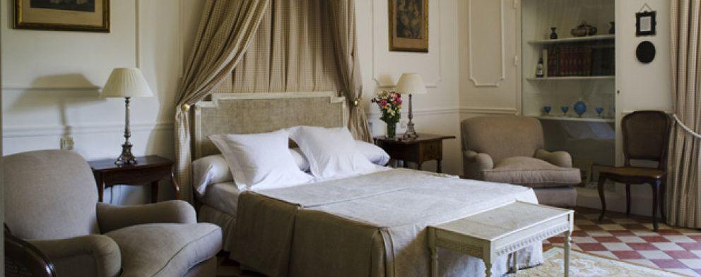 Foto: Hotel Salinas de Imón, el regreso a las termas romanas