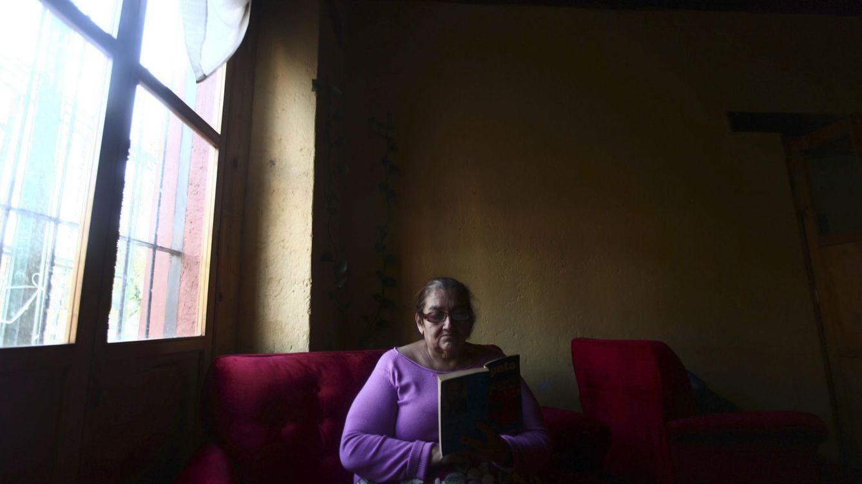 Los mayores que se sienten solos tienen mayor riesgo de padecer demencia