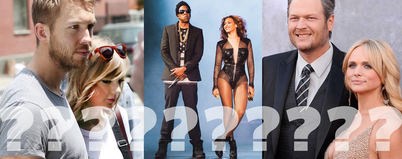 Foto: Estas son las tres parejas de famosos con más dinero y más poder según 'forbes' (Vanitatis)