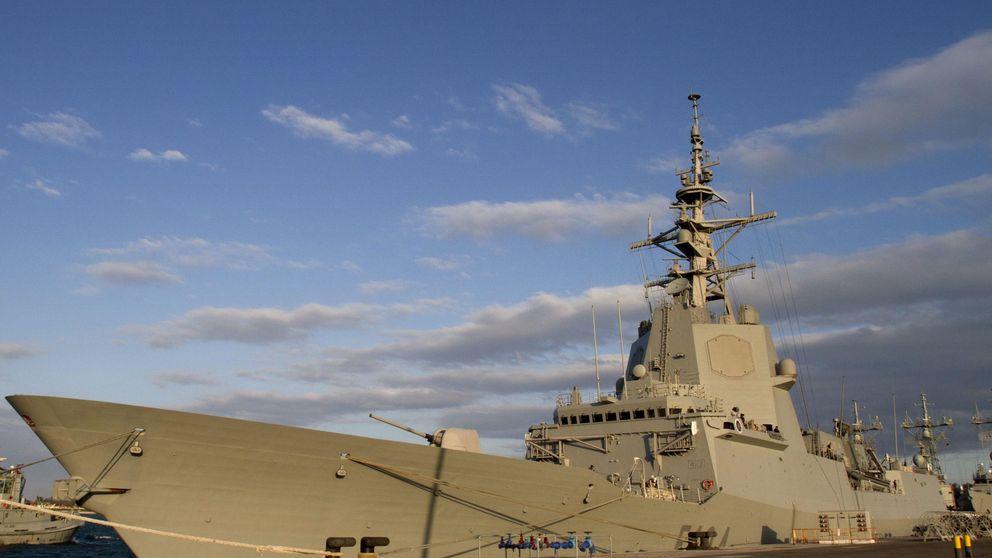 España da la espalda a EEUU tras el fiasco de la operación naval europea en aguas de Irán