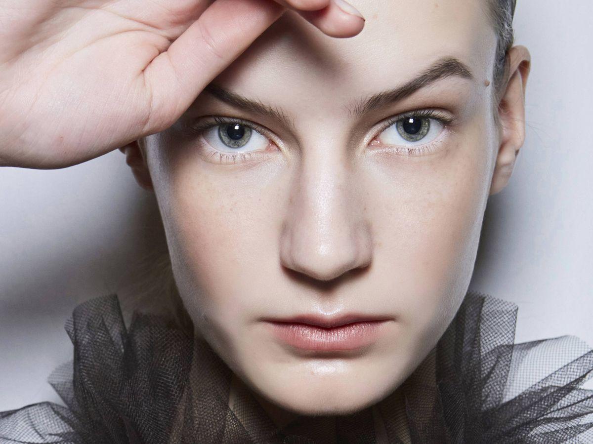 Foto: No pierdas de vista las herramientas digitales para comprar make up de forma segura. (Imaxtree)