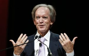 Bill Gross deja PIMCO para incorporarse a Janus Capital