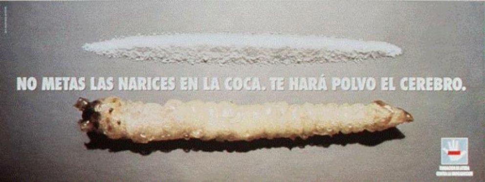 Foto: Cuánto dinero cuesta dejar la cocaína