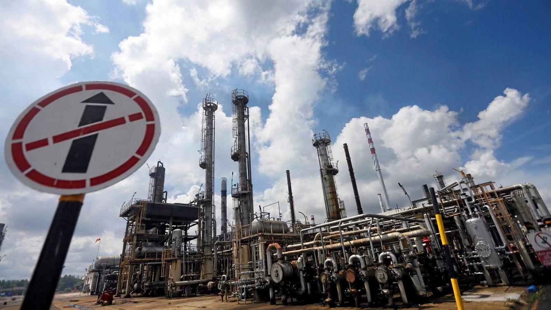 Arabia y Rusia se plantean subir ahora la producción de crudo para frenar el rally