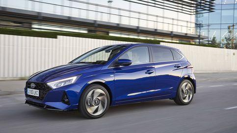 Nuevo Hyundai i20, un coche urbano llamativo, amplio y seguro