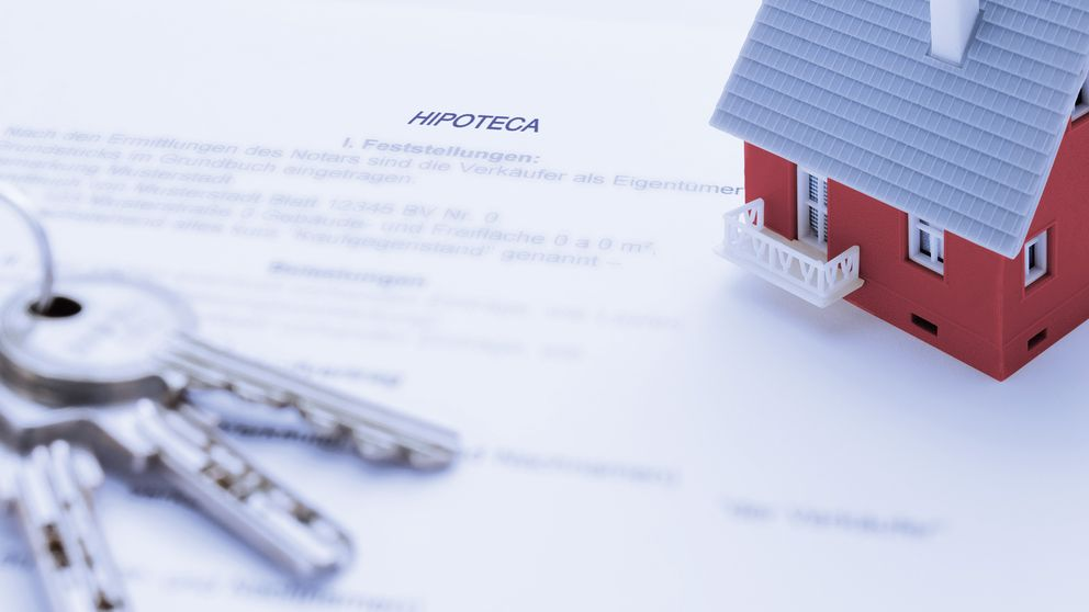 Qu hipotecas para la autopromoci n ofrece en la - Que necesito para pedir una hipoteca ...