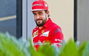 Sin traición: Alonso se marcha de Ferrari con la conciencia tranquila