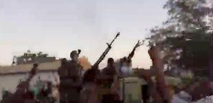Post de Miles de manifestantes siguen frente a la sede del Ejército de Sudán tras un tiroteo
