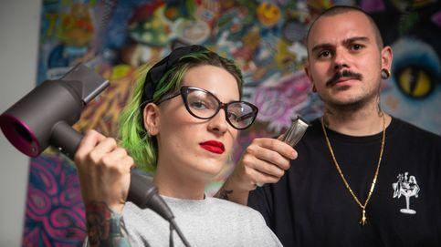 El barómetro infalible de la peluquería: La izquierda sufrirá el voto de castigo