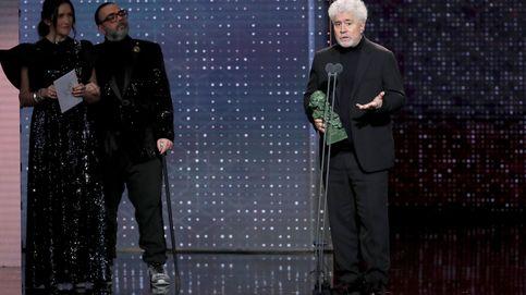 Premios Goya 2020, en directo | Almodóvar, Goya al mejor guion original