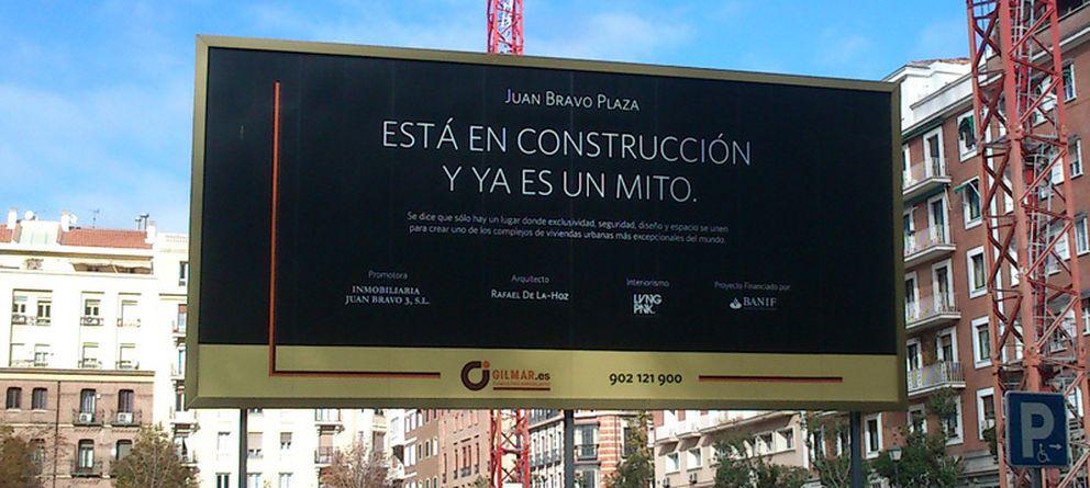 Juan Bravo Plaza, la promoción de lujo que puede arruinar a Fernández Tapias