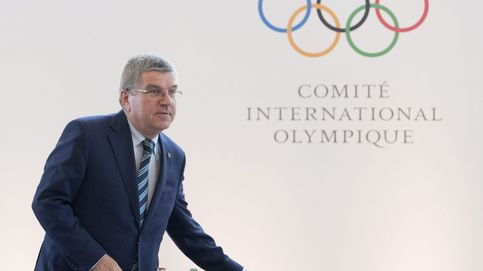 Televisión y Comité Olímpico Internacional