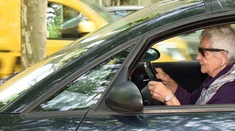 ¿Una 'L' para conductores de más de 70 años? Una nueva propuesta en la Fiscalía General