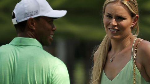 40.000 $ en prostitutas, el motivo de la ruptura entre Tiger Woods y Lindsey Vonn
