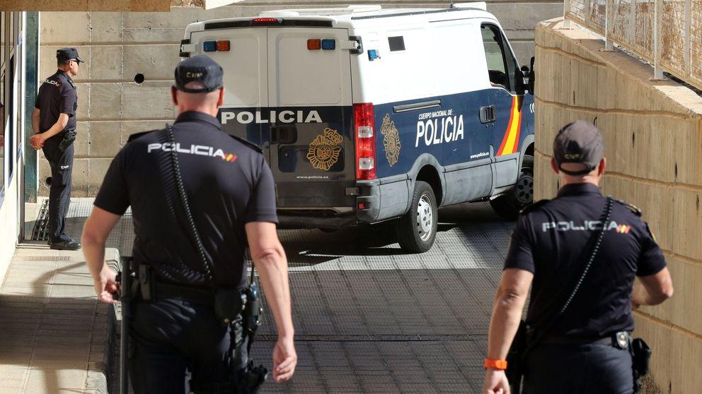 Piden 7 años de cárcel para el acusado de violar a una anciana de 86 años en Ibiza