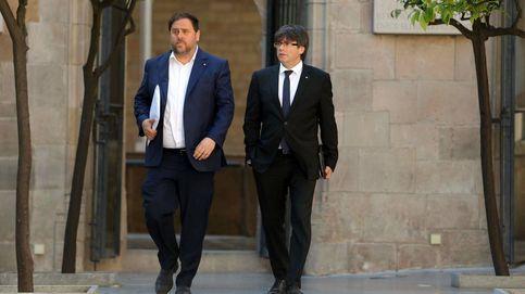 Junqueras afronta sin fondos un revés millonario en paralelo a los indultos