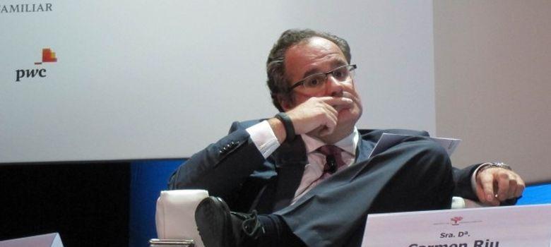 Foto: Demetrio Carceller, presidente de Damm (EFE)