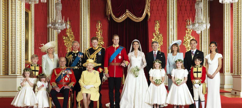 La duquesa Catalina y Tony Blair, víctimas de escuchas ilegales por 'News of the World'