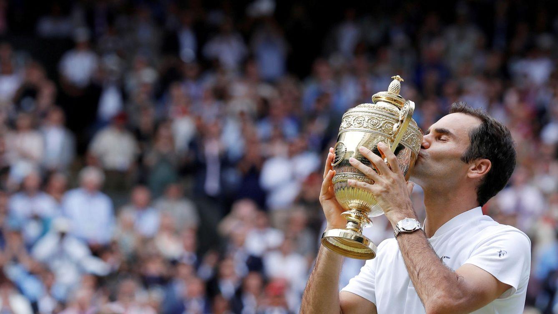 Los premios de Wimbledon 2018: ¿cuánto dinero se lleva el ganador?