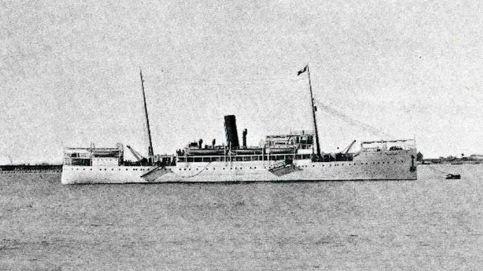 Horrible siniestro; más de 200 muertos: así se hundió el 'Titanic' gallego