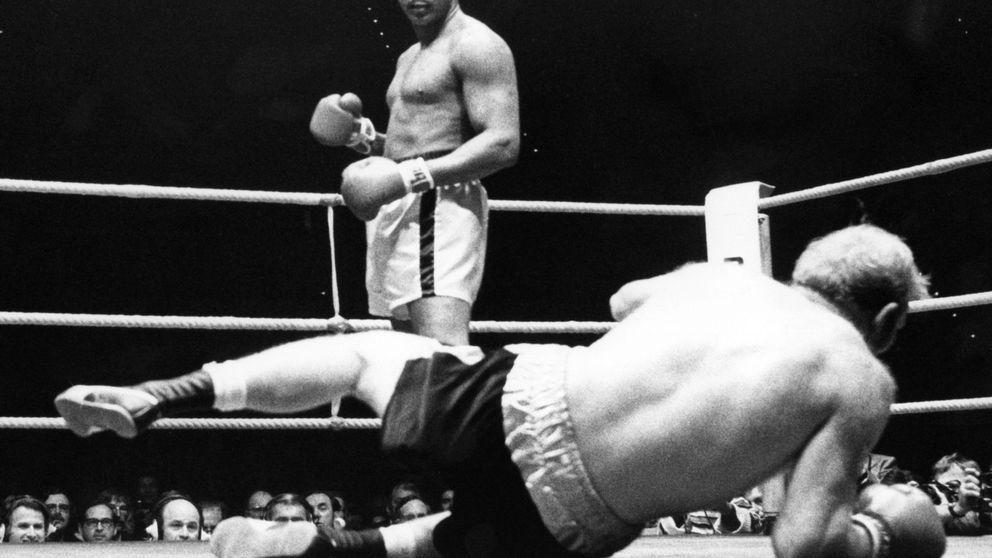 Ali y diez más: Los que acompañan al boxeador en el olimpo de los mejores
