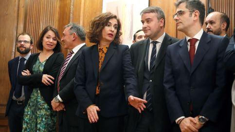 Sánchez monta un equipo para pilotar la transición y suma a Díaz, Redondo y Bolaños