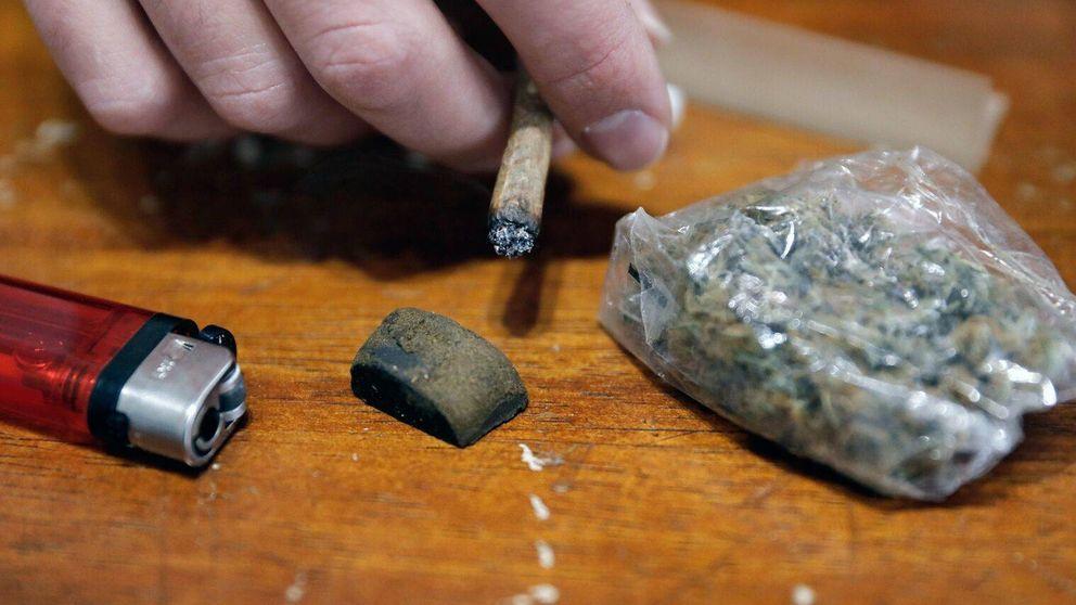 Cómo España ha pasado de ser un país de hachís a uno de marihuana en 20 años