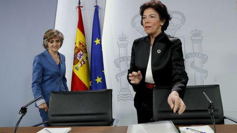 Siga en directo el último Consejo de Ministros antes de las elecciones