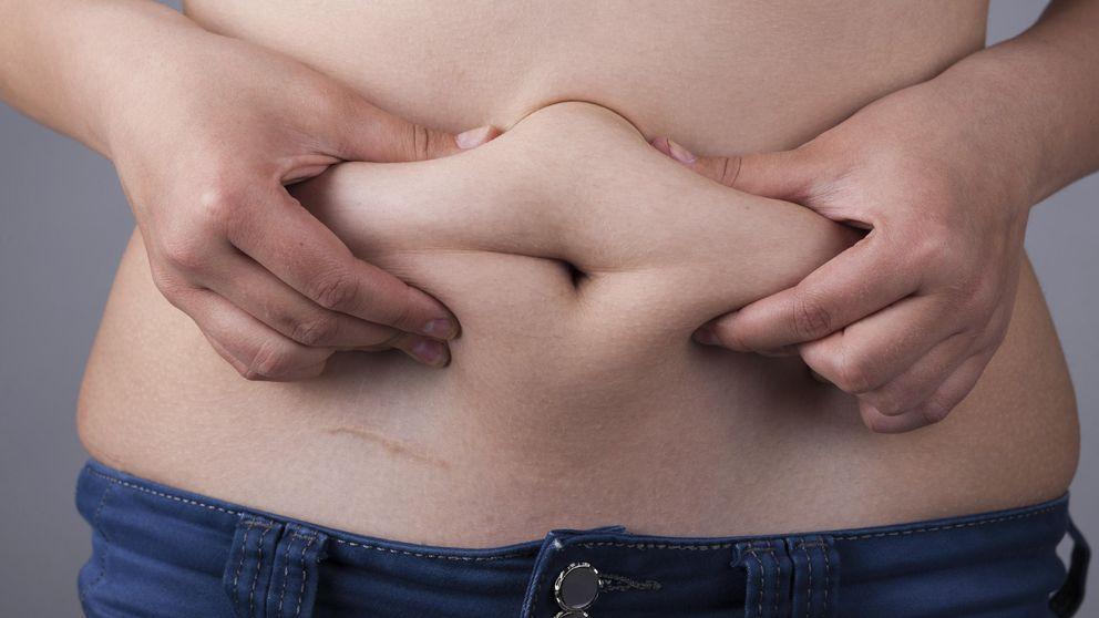 Las 10 razones por las que no consigues eliminar tu barriga