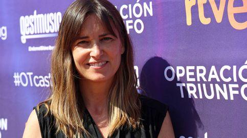 Noemí Galera, elegida directora de la academia de 'Operación Triunfo 2017'