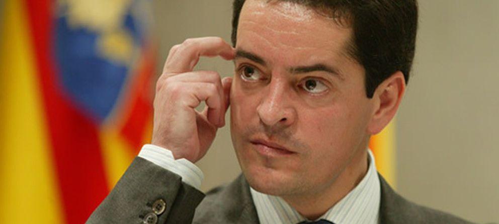 Bañuelos se disuelve en Amper tras vender el 20% de la empresa a su presidente