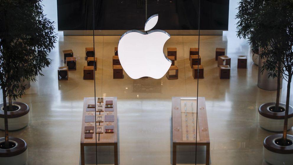 Francia multa a Apple con 1.100 M por abuso de posición dominante a sus distribuidores
