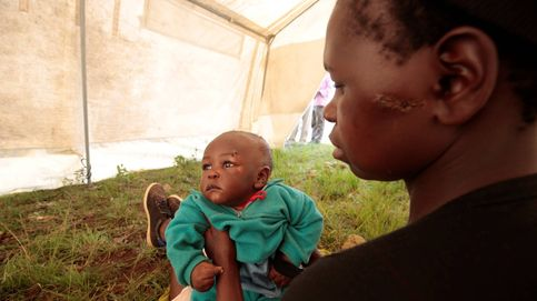 John Mayall actúa en Budapest y ciclón Idai en Zimbabwe: el día en fotos
