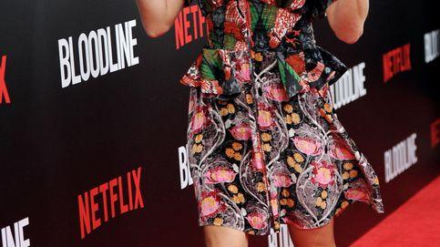 Chloë Sevigny posa desnuda con una langosta como complemento